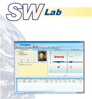 Software per Studio Dentistico brochure