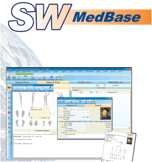 Software per Studio Medico di Base brochure