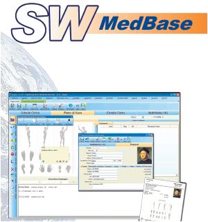 Software per Studio Medico di Base brochure