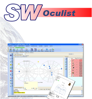 Software per Studi Oculistici brochure